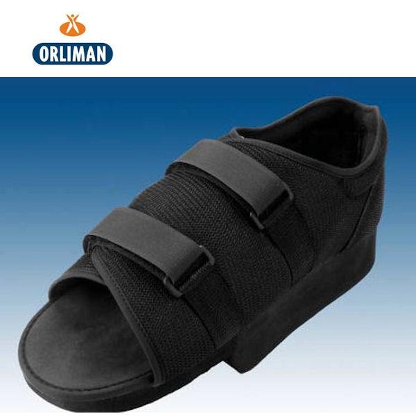 ORTOMED | Sapato pos operatório Baruk